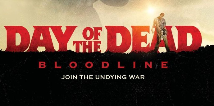 Day of the Dead (2018)