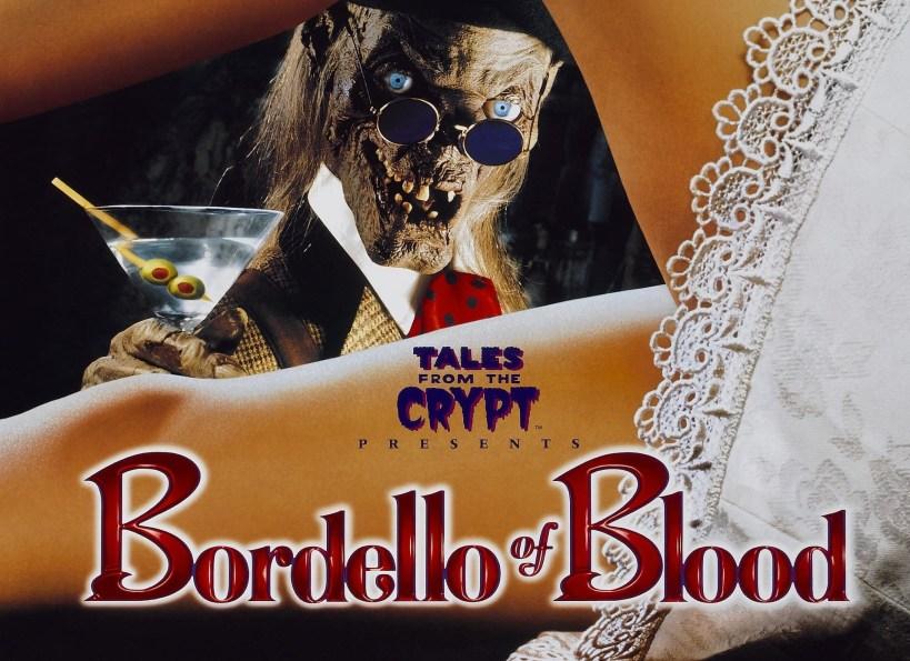 Bordello of Blood (1996)