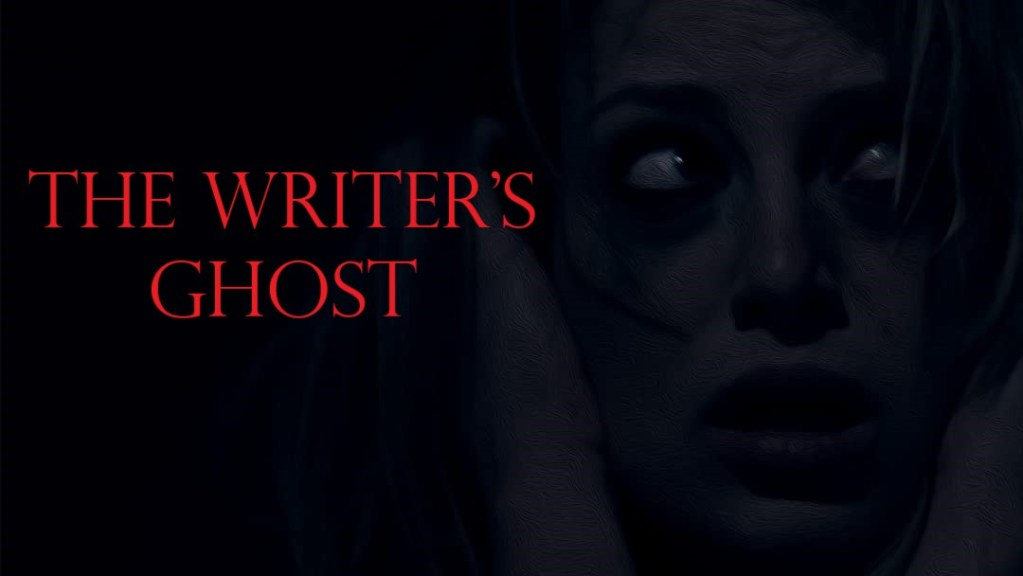 The Writer's Ghost (2015)