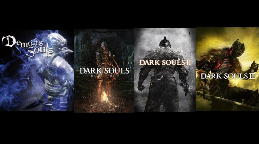 Dark Souls General Discussion [Forum Page]