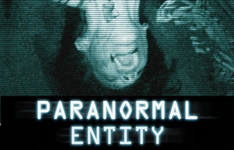 Paranormal Entity (2009)