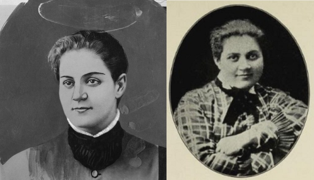 "Jane Toppan: The Killer Nurse aka ""Jolly Jane"""