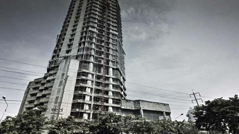 Sathorn Unique Tower
