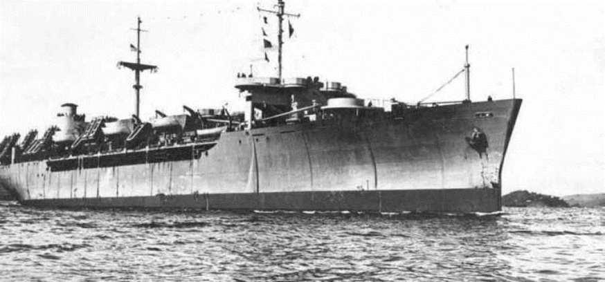 SS Ourang Medan