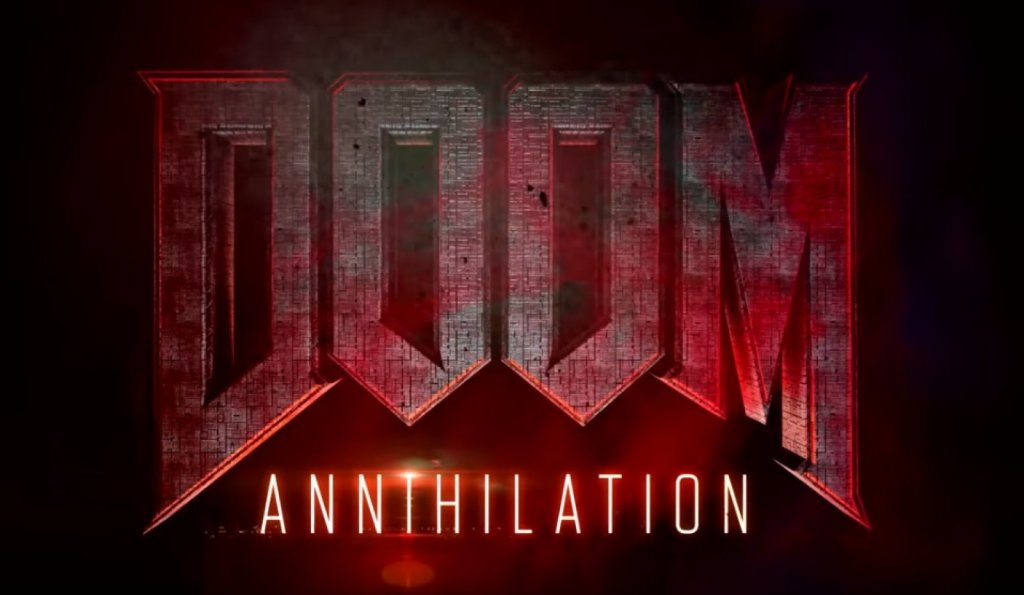 Doom: Annihilation (2019)