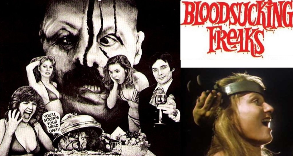 Blood Sucking Freaks (1976)