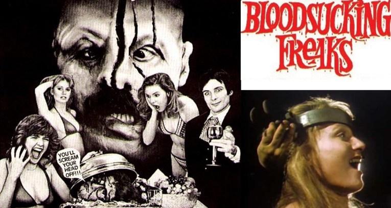Blood Sucking Freaks (1976)