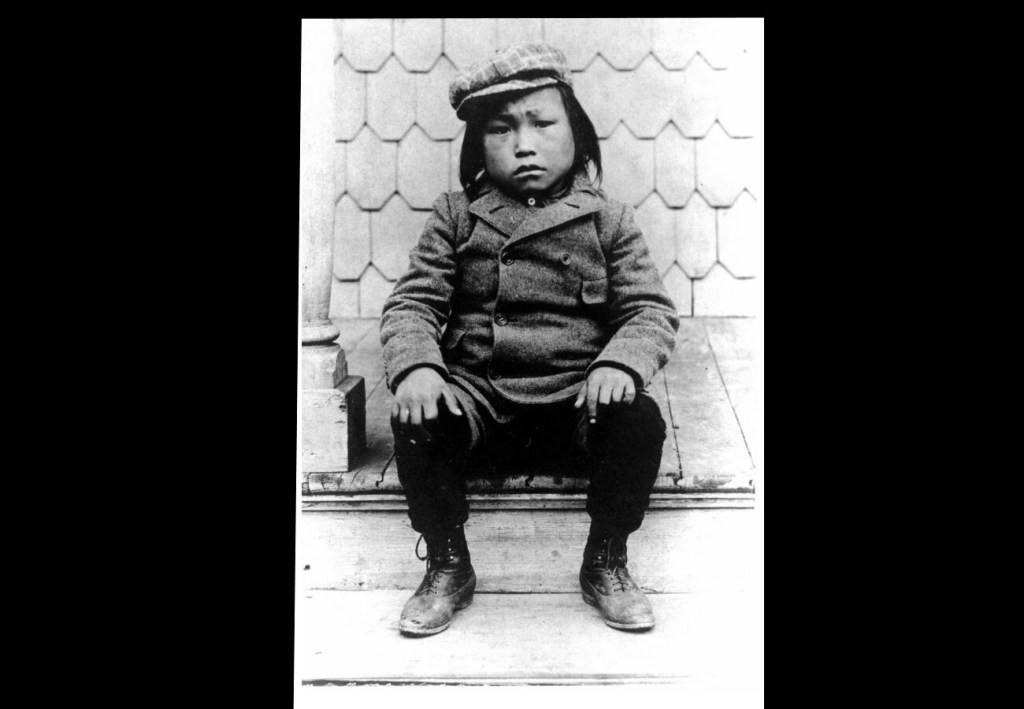 Minik: The Lost Inuit in New York City