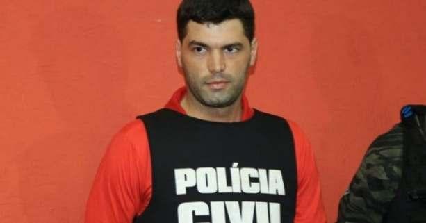 Tiago Henrique Gomes da Rocha