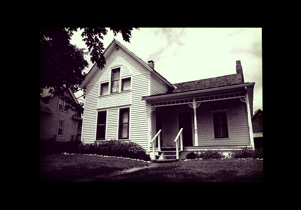 Villisca Axe Murder House: From Crime Scene to Tourist Attraction