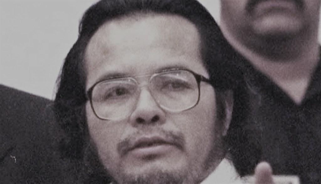 Ángel Maturino Reséndiz: The Railroad Killer