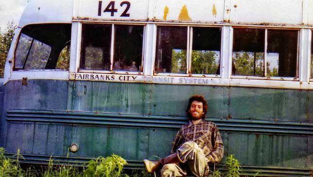 Chris McCandless: Bus 142 and a Failed Trip