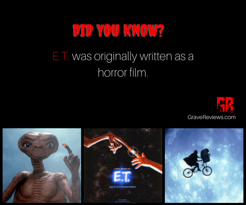 Horror Movie Facts and Trivia