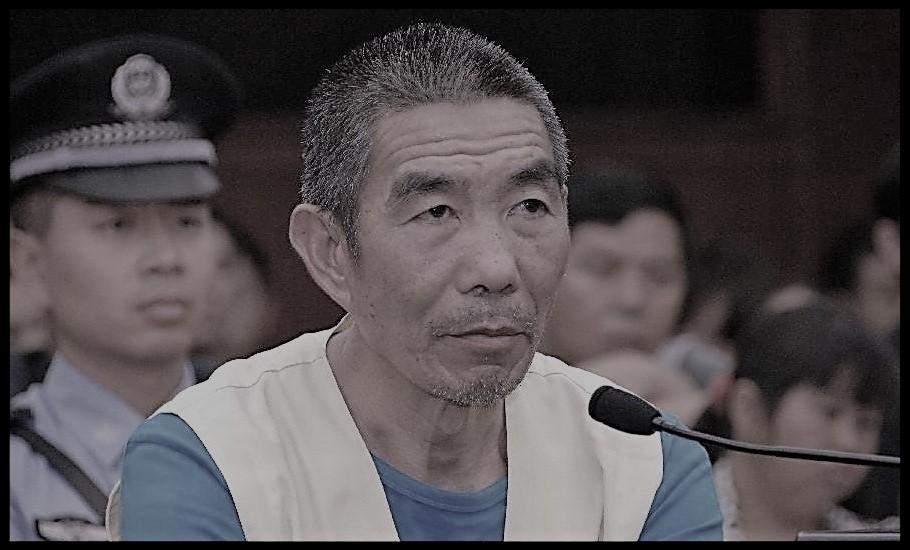 Zhang Yongming: The Cannibal Monster