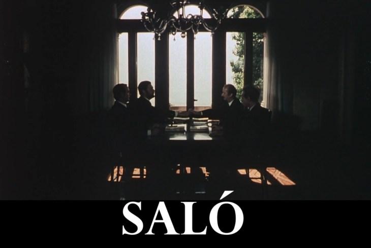 Saló (1975)