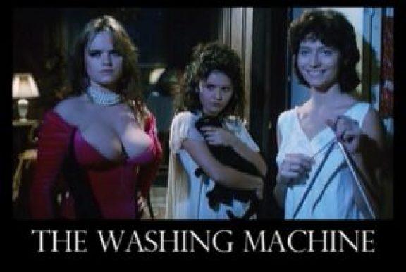 The Washing Machine (1993)