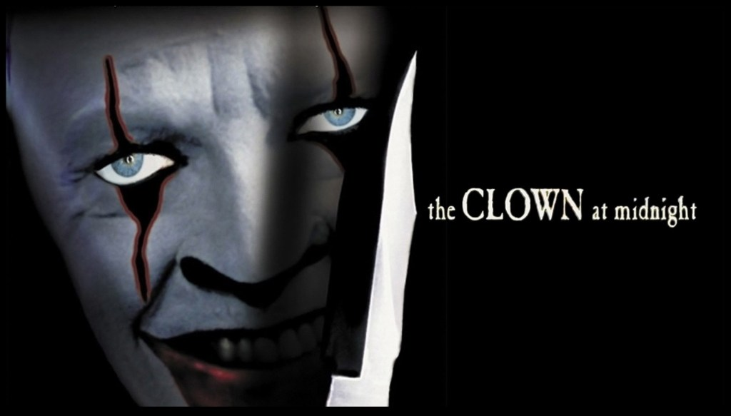 The Clown at Midnight (1998)