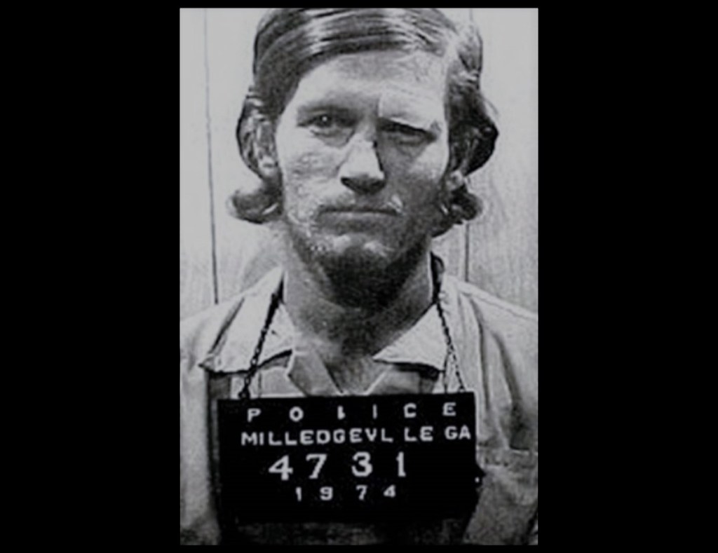 Paul John Knowles: The Casanova Killer