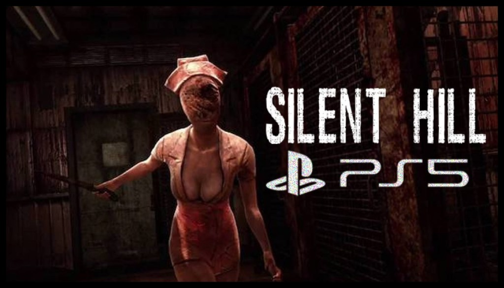 Silent Hill Creator Working on New Upcoming Horror Game