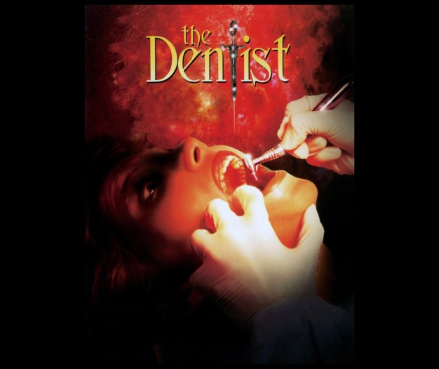 The Dentist (1996)