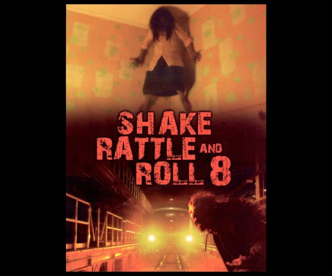 Shake Rattle and Roll 8 (2006)