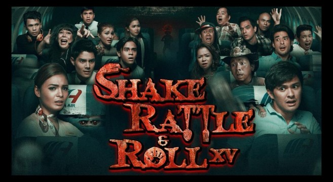Shake Rattle and Roll XV (2014)