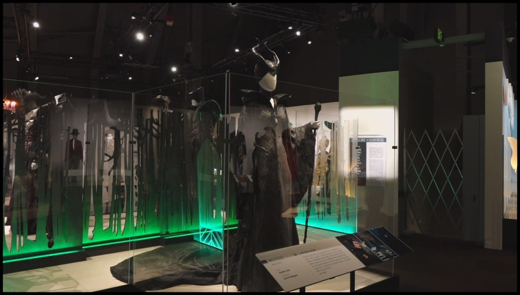 """Disney launches """"Heroes & Villains: The Art of the Disney Costume"""""""