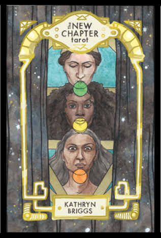 New Tarot Deck Releases for 2021