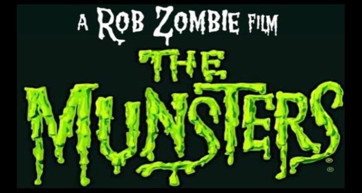 Rob Zombie Confirms next project is The Munsters
