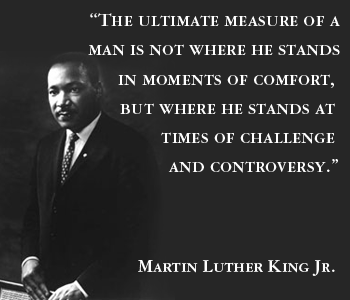Library Closed Monday — Martin Luther King Jr. Holiday   Louis T ...
