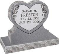 Classic Memorial Headstones - Gravestones and Memorials ...