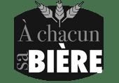Logo À Chacun sa Bière