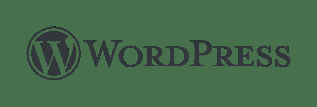 Logo - WordPress   Gravi-T Communication