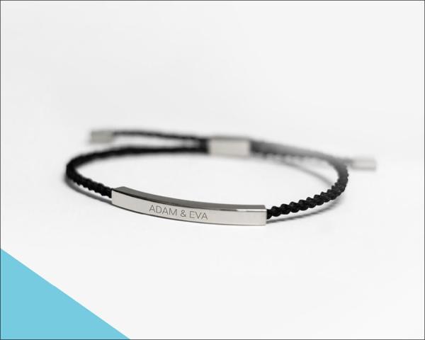 Armband Arizona Silber