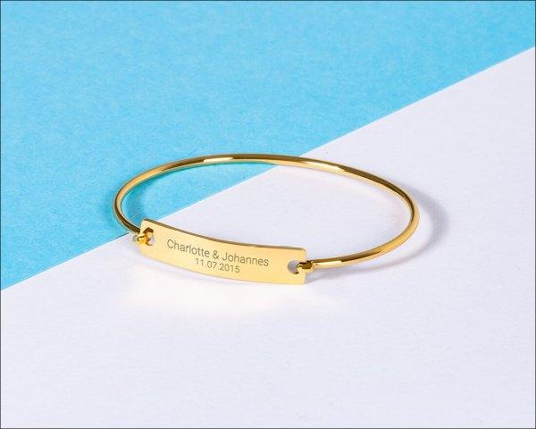 Armband-Arteon-Gold