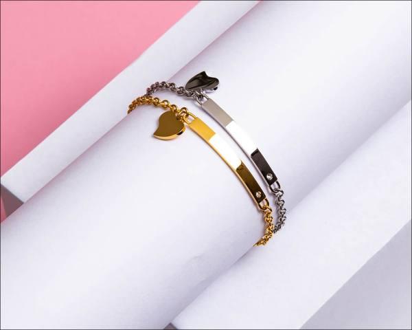 Armband Diamond Graviando