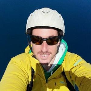 Laurent equipe Gravity-parapente