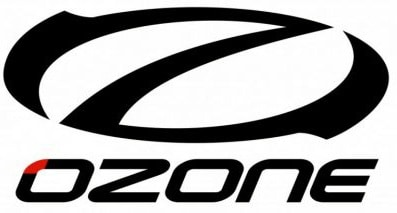 logo ozone partenaire Gravity-parapente