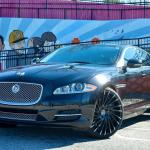 Used 2012 Jaguar Xj Xjl Supercharged For Sale 24 985 Gravity Autos Stock V27151