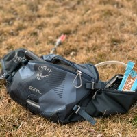 Review: Osprey Seral Hydration Pack