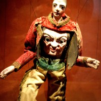 A Lecture on European Puppetry