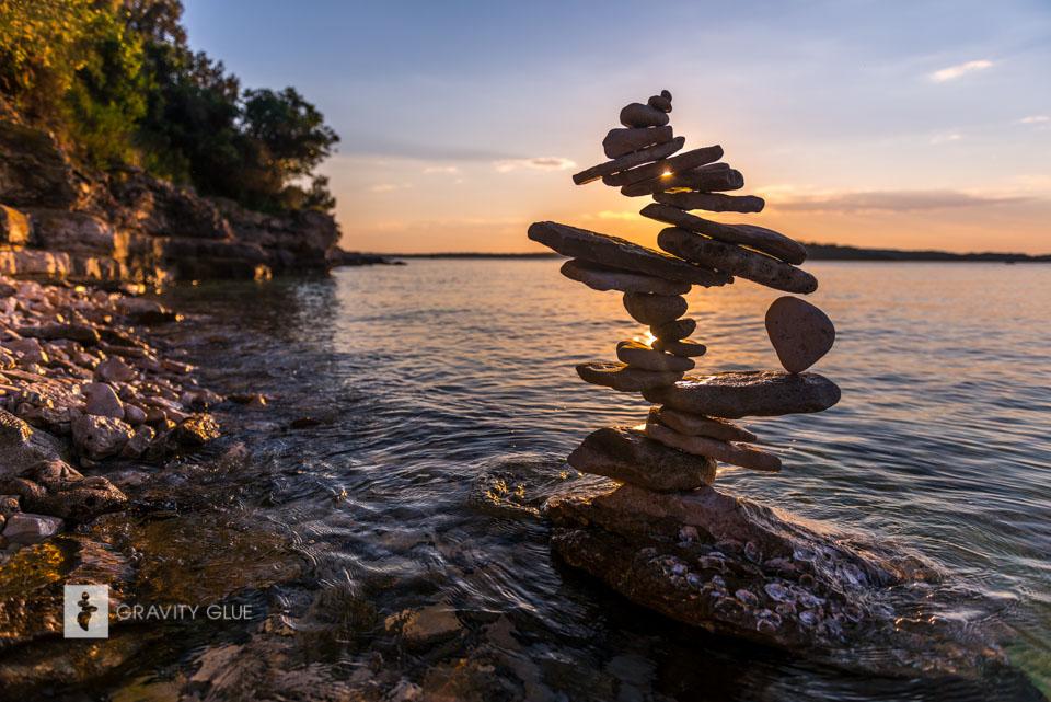 Meditation. Balance. Art.