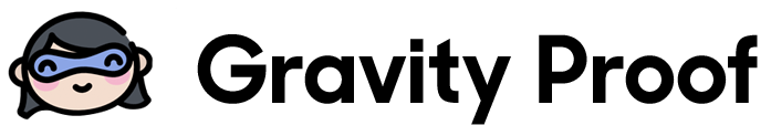 gravityproof logo