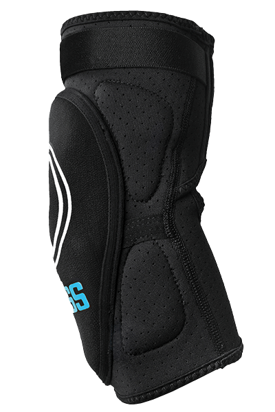 Bliss ARG Vertical Elbow Pad-left
