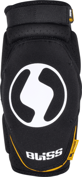 TEAM ELBOW PAD front