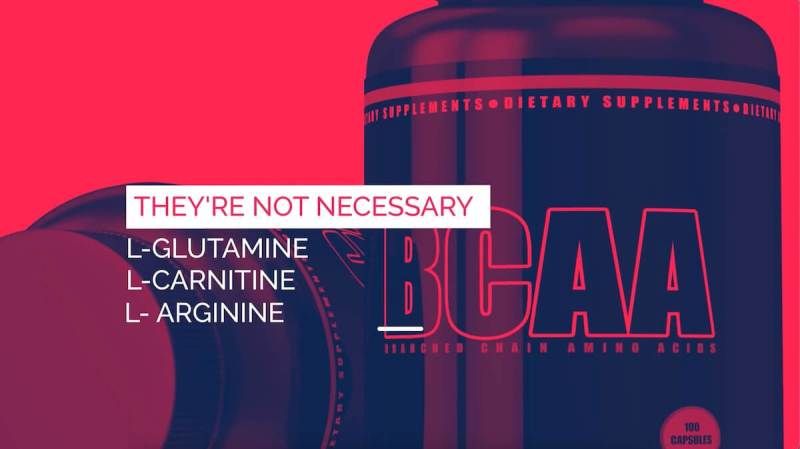 bcaa-supplements-unnecessary-muscle-building