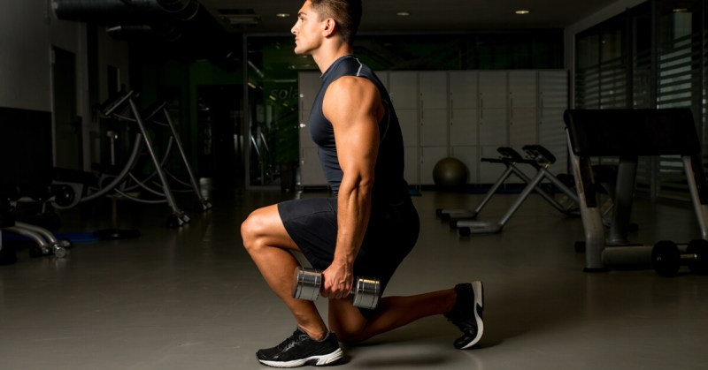 cardio-workout-lower-body-lunge