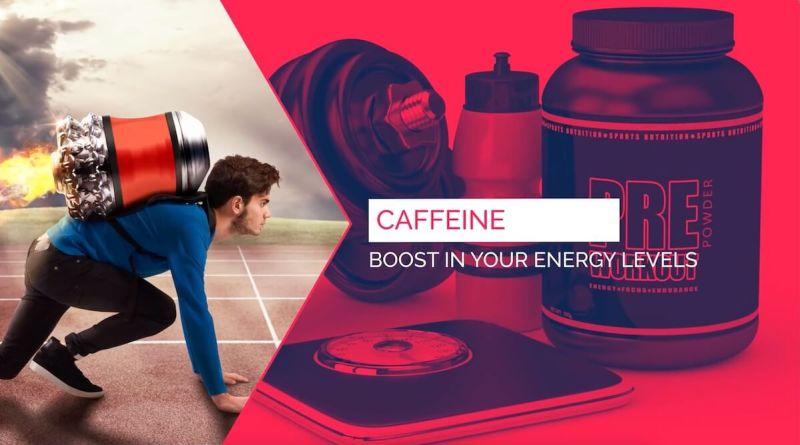 caffeine-pre-workout-supplement