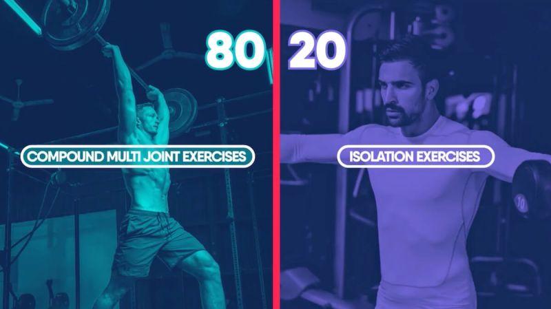 workout-compound-exercises-vs-isolation-exercises
