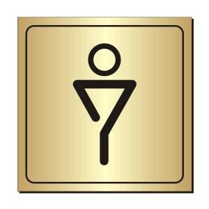 Placuta gravata toaleta 10